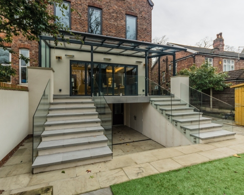Levenshulme extension