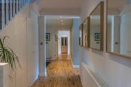 Long view corridor
